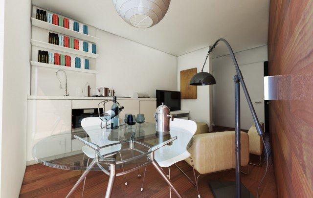 Da cucina a seconda camera cose di casa - Creare in cucina d ...