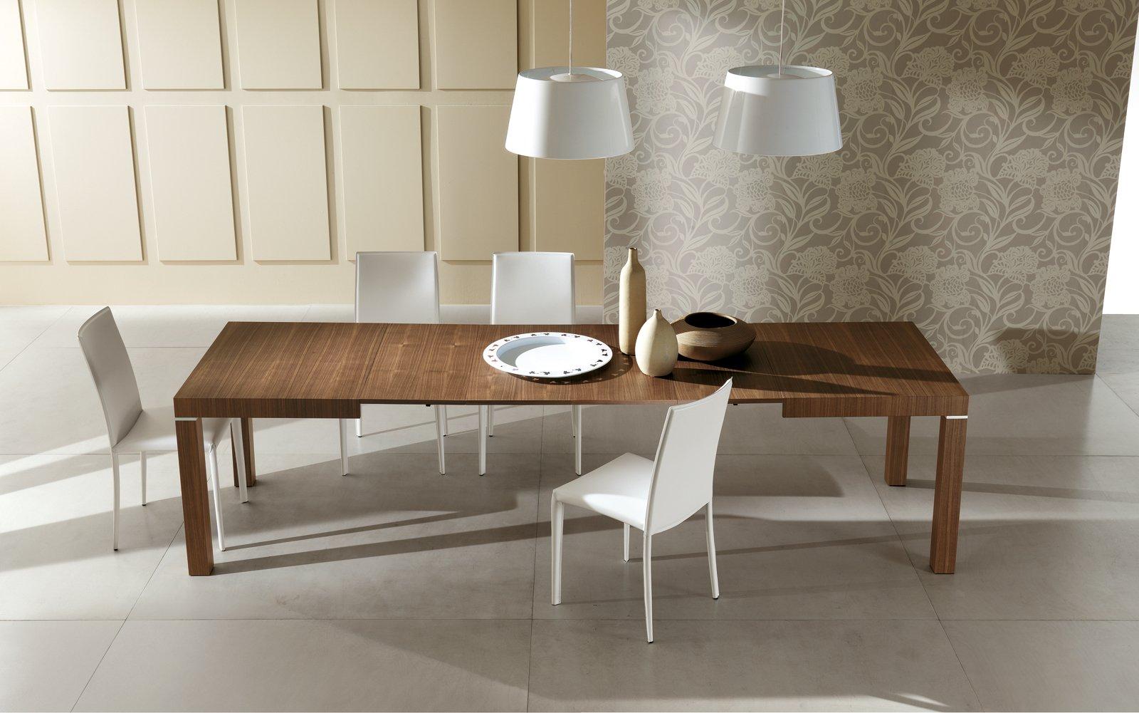 Tavoli e sedie per cucina o soggiorno cose di casa for Tavoli particolari per cucina