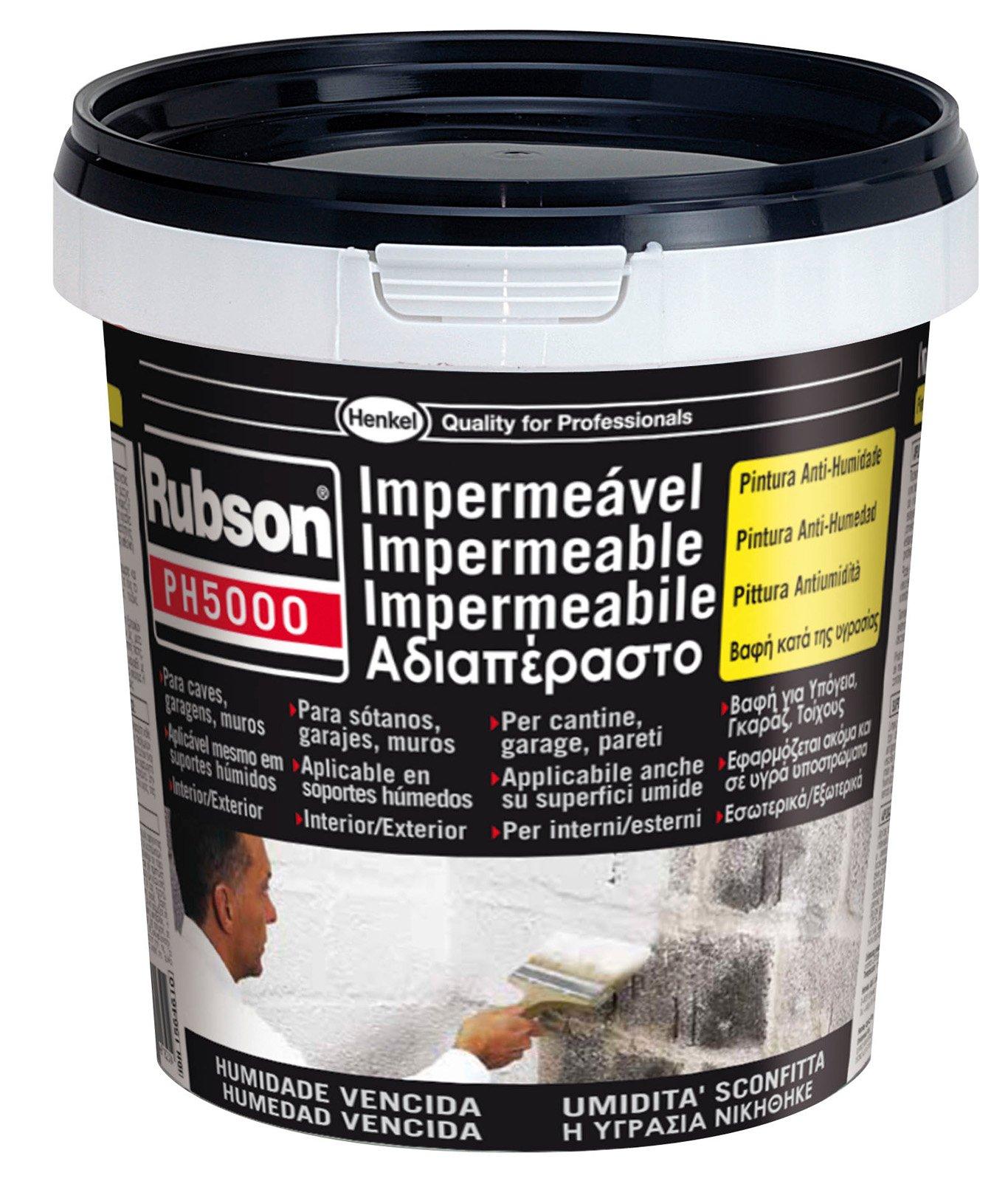 Prodotti antiumidit per muri interni confortevole - Prodotti antimuffa per muri interni ...