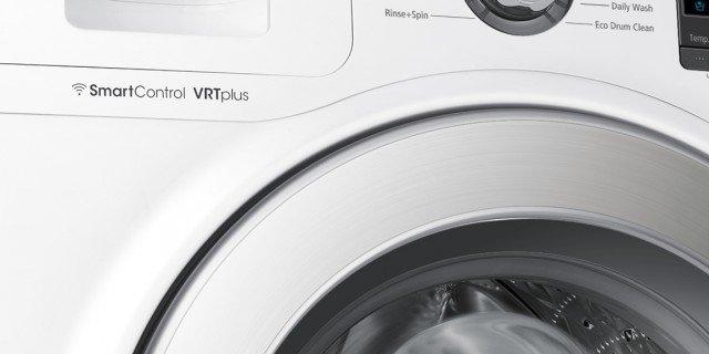 La lavatrice salvatempo ed eco