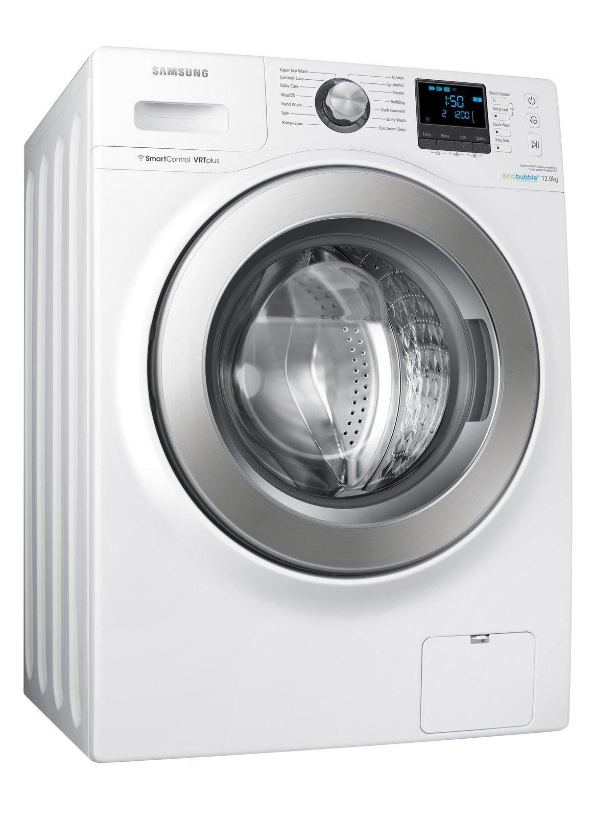 la lavatrice salvatempo ed eco cose di casa