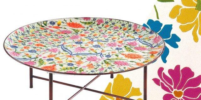 Tavolino e tappeto, abbinamenti per stile e colori