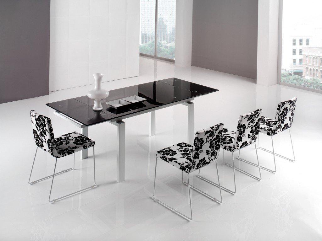 Tavoli E Sedie Per Cucina O Soggiorno Cose Di Casa #5D6B6E 1024 768 Tavoli E Sedie Per Sala Da Pranzo