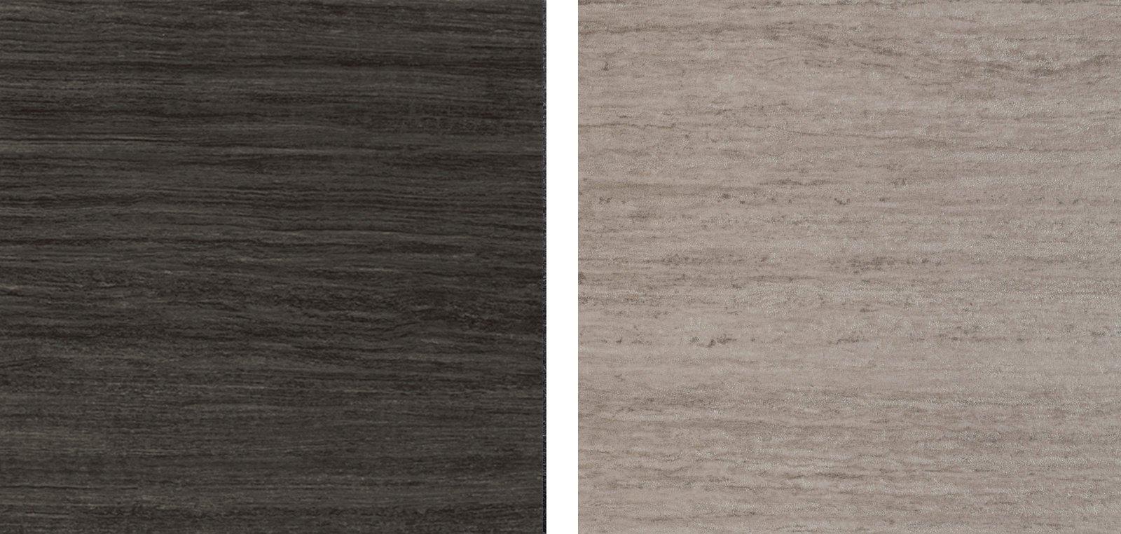 Cucina materiali che migliorano nel tempo cose di casa - Piastrelle spessore 3 mm ...
