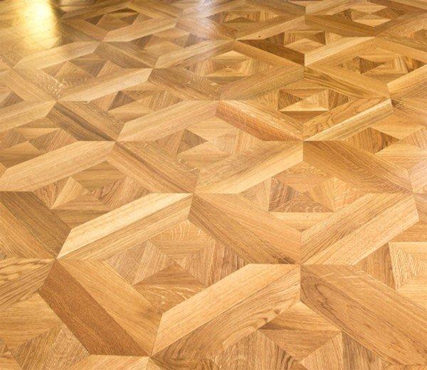 Parquet geometrie e tipi di posa cose di casa for Posa parquet laminato ikea
