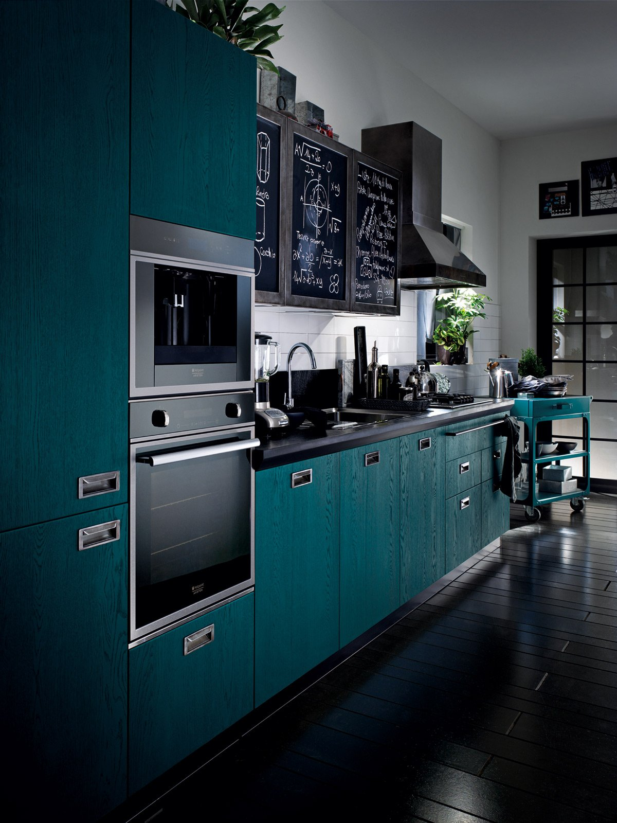 Cucina in legno moderna o classica cose di casa - Cucine scavolini diesel ...