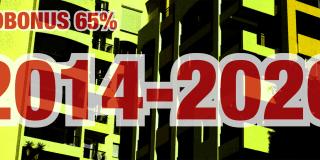 Ecobonus 65%: fisso dal 2014?