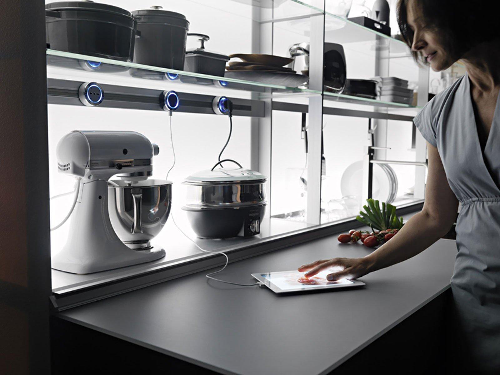 mobili da cucina senza elettrodomestici ~ mobilia la tua casa - Cucina Elettrodomestici