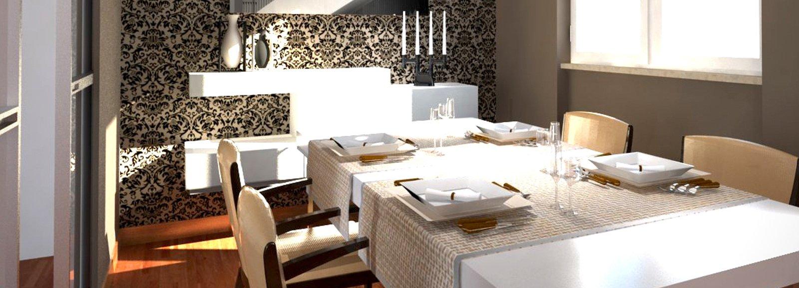 Soggiorno Con Angolo Pranzo: Illuminazione sala da pranzo cucine con isola cose di casa.