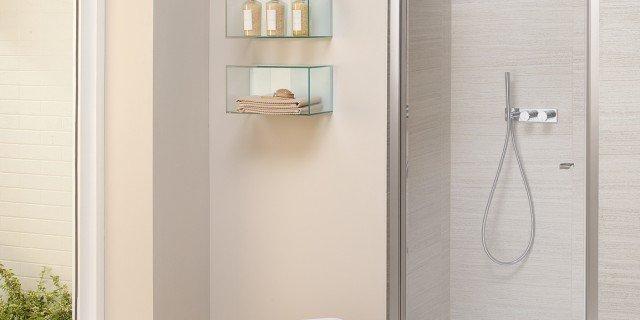 Box Doccia Cristallo Costo : Box doccia low cost cose di casa