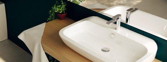 Lavabi accessori bagno cose di casa for Accessori casa design low cost