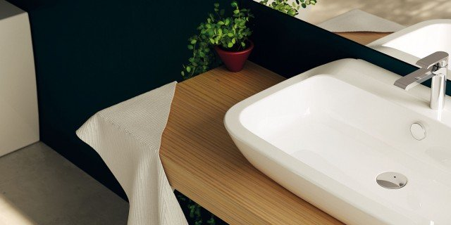Lavabi accessori bagno cose di casa - Accessori casa design low cost ...