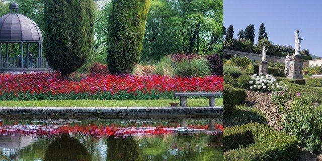 Ecco i vincitori del premio il parco pi bello d 39 italia - Il giardino di ausonia ...