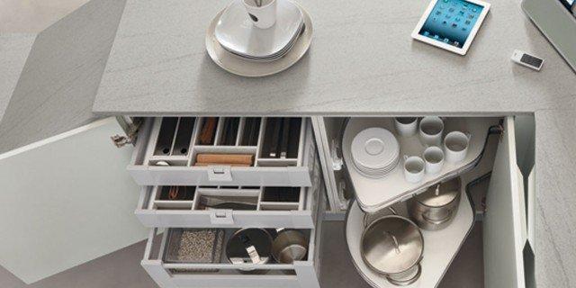 Cucina la comodit dipende anche dall 39 interno cose di casa - Coibentare casa dall interno ...