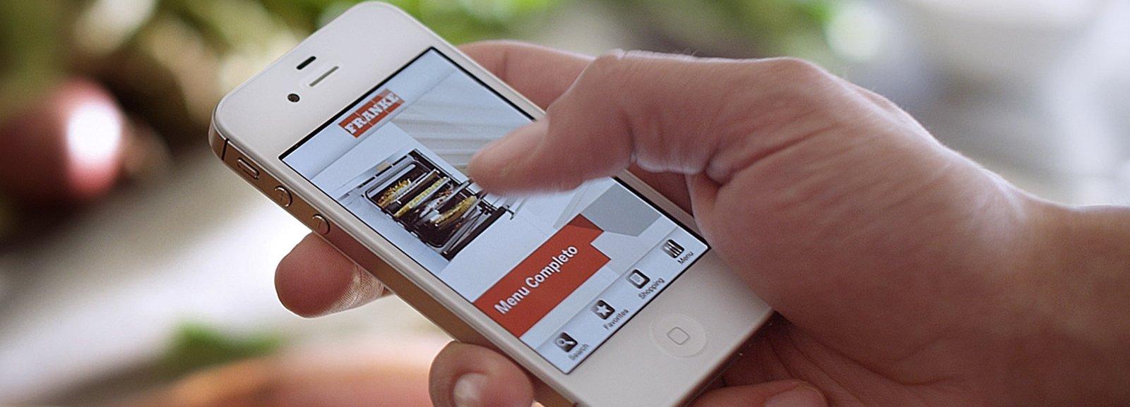 Un 39 app per cucinare a distanza cose di casa for Cose per cucinare 94