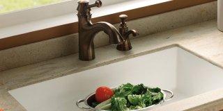 Cucina: materiali che migliorano nel tempo