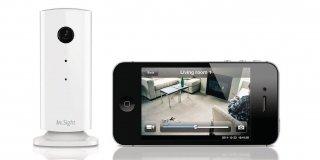 Sicurezza: in vacanza controlli casa con un'App
