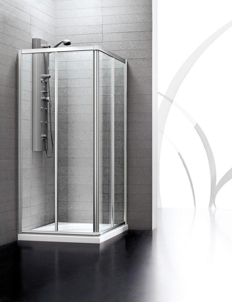 Box doccia low cost cose di casa for Lavatrice low cost