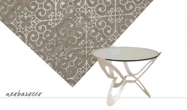 Tavolino e tappeto abbinamenti per stile e colori cose for Piani artistici di stile di arti e mestieri