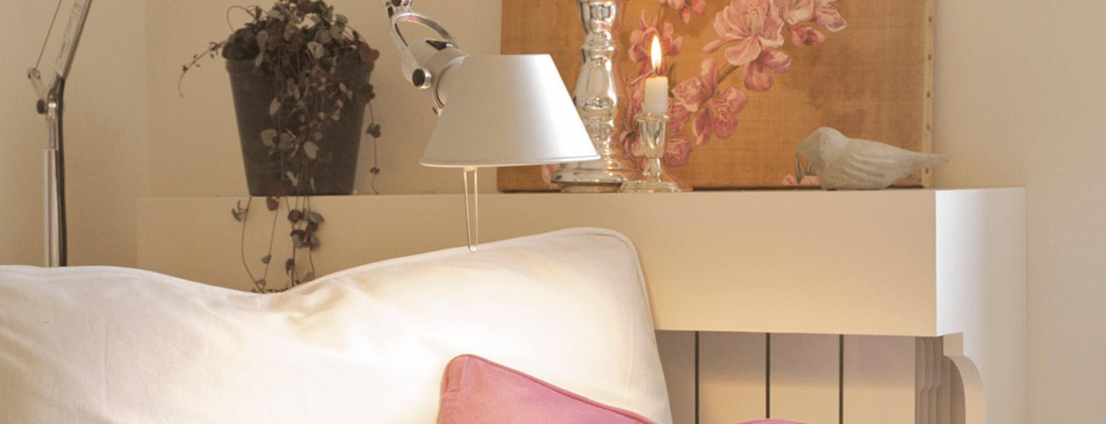 Nascondere il calorifero con una mensola cose di casa for Caloriferi da arredamento