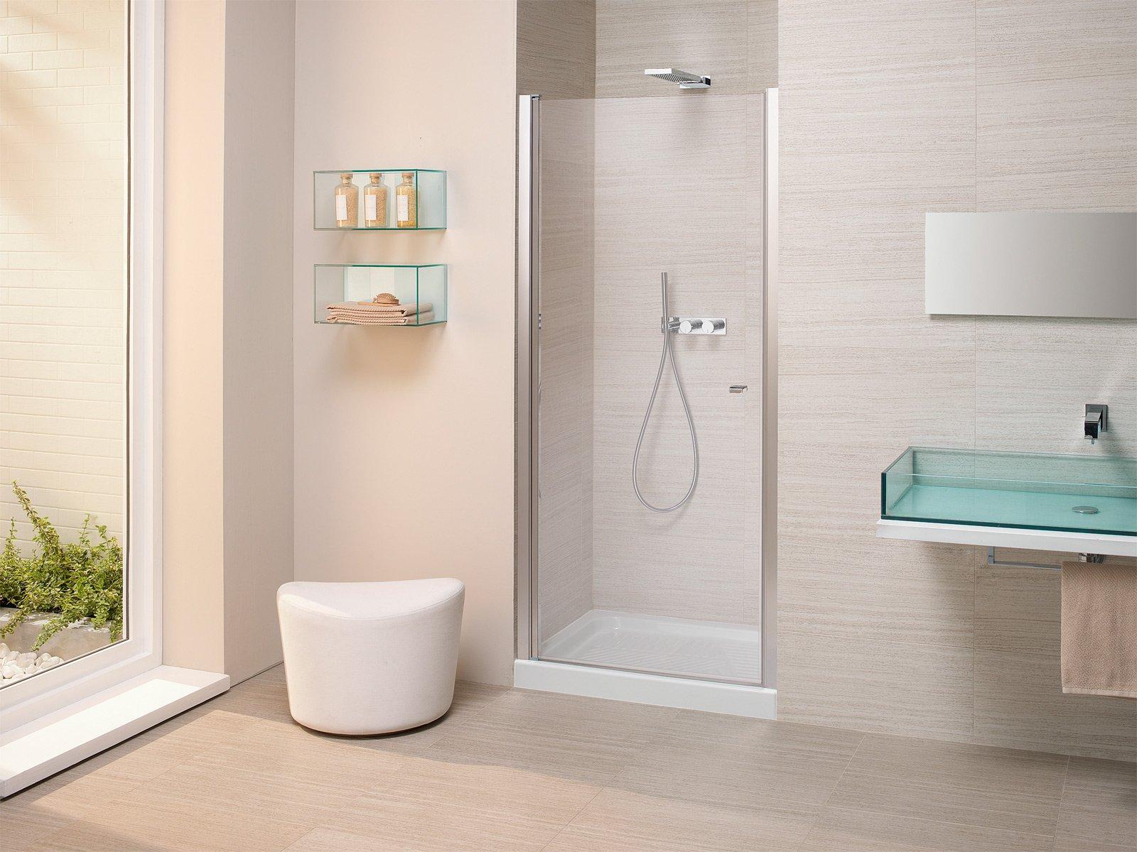 Casa moderna roma italy quanto costa un box doccia for Quanto costa arredare un bagno