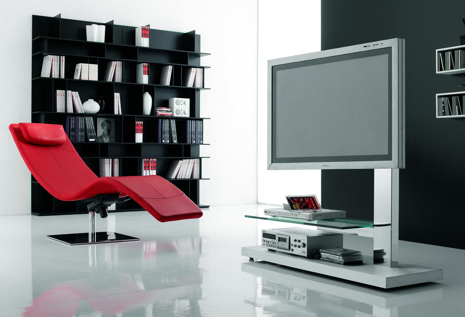 mobili portatv - cose di casa - Bonaldo Porta Tv Moderno Prezzi