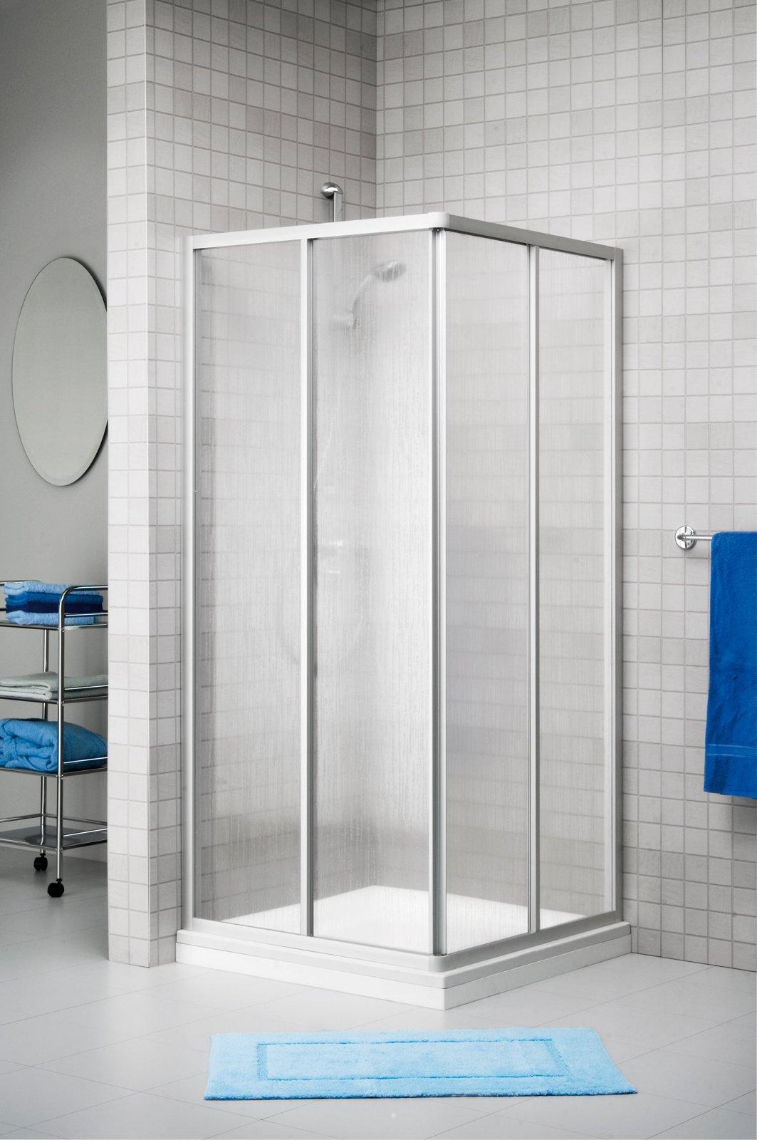 Box doccia low cost cose di casa for Box doccia tda