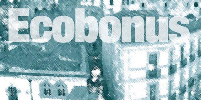 Ecobonus: Ape ed efficienza energetica della casa