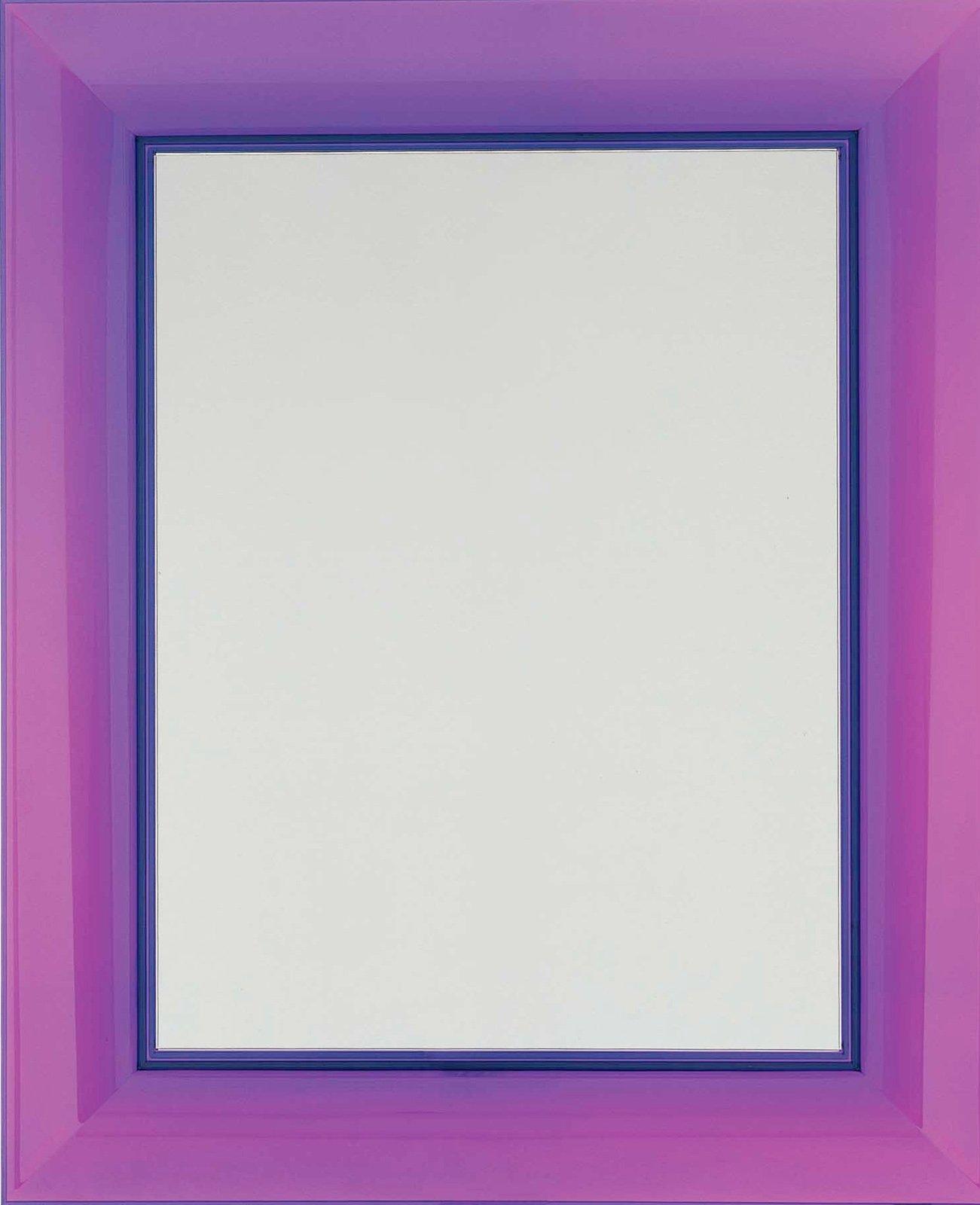 Camera uno spazio personalizzato per il guardaroba cose di casa - Kartell specchio ghost ...