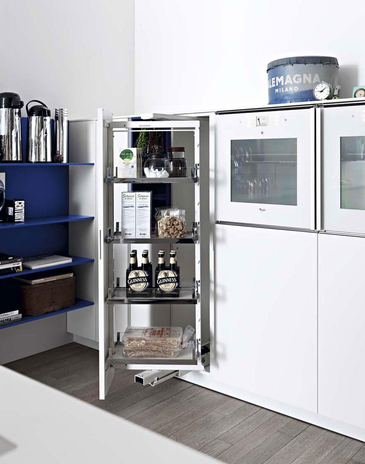 Estraibili per mobili da cucina ~ Mobilia la tua casa