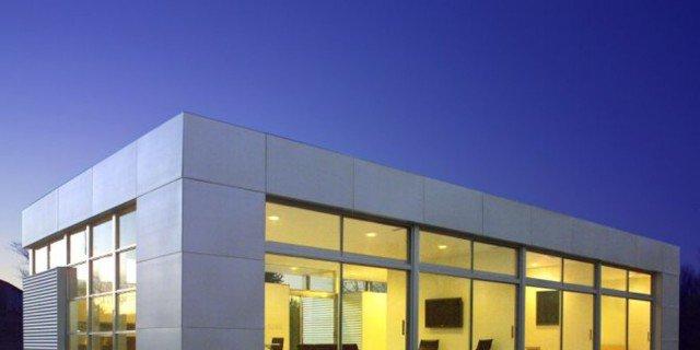 Diogene di Renzo Piano rilancia l'unità minima abitativa