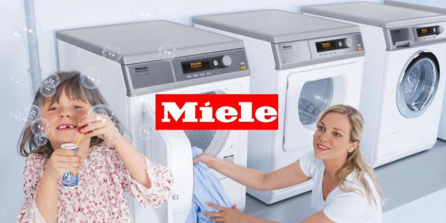 La lavanderia condominiale: economica ed ecologica