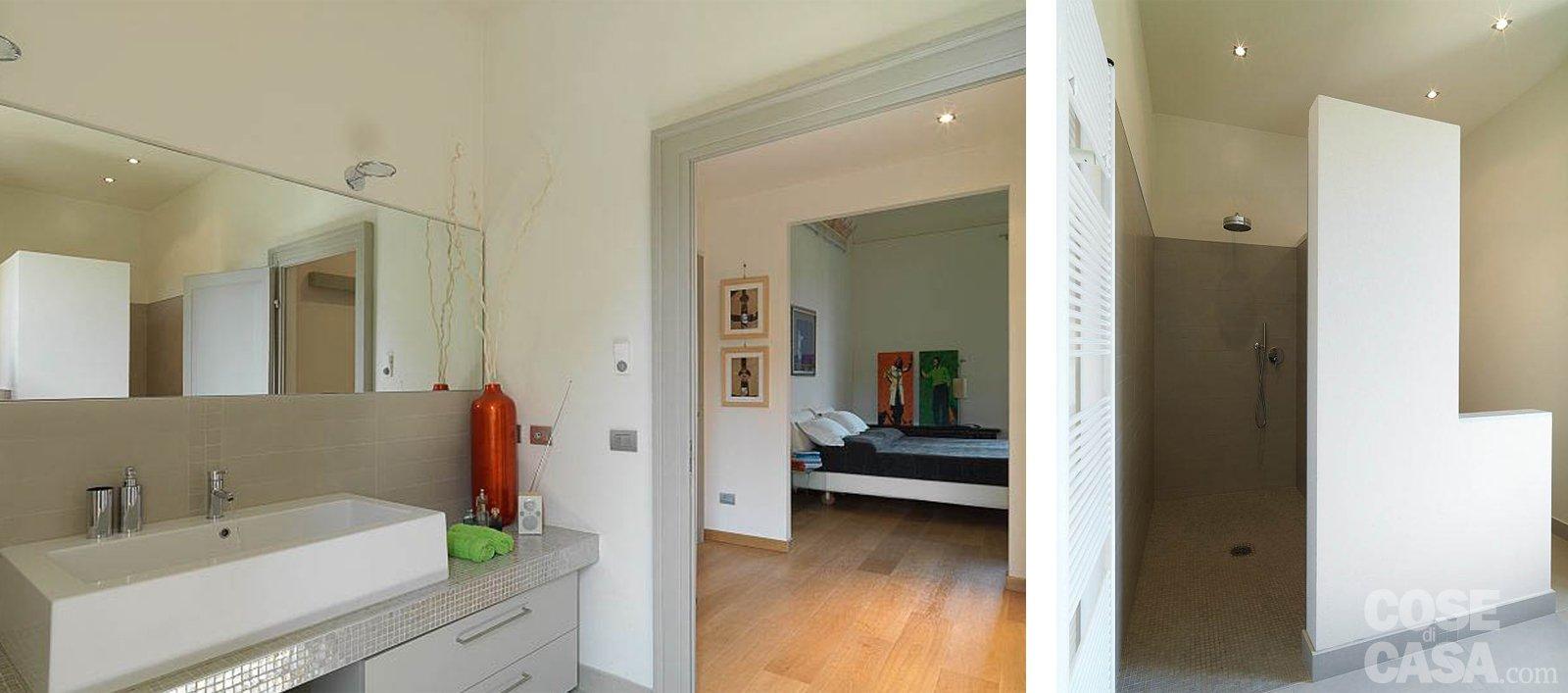 Casa classica con finiture e mobili d 39 epoca cose di casa - Ikea bagno sanitari ...