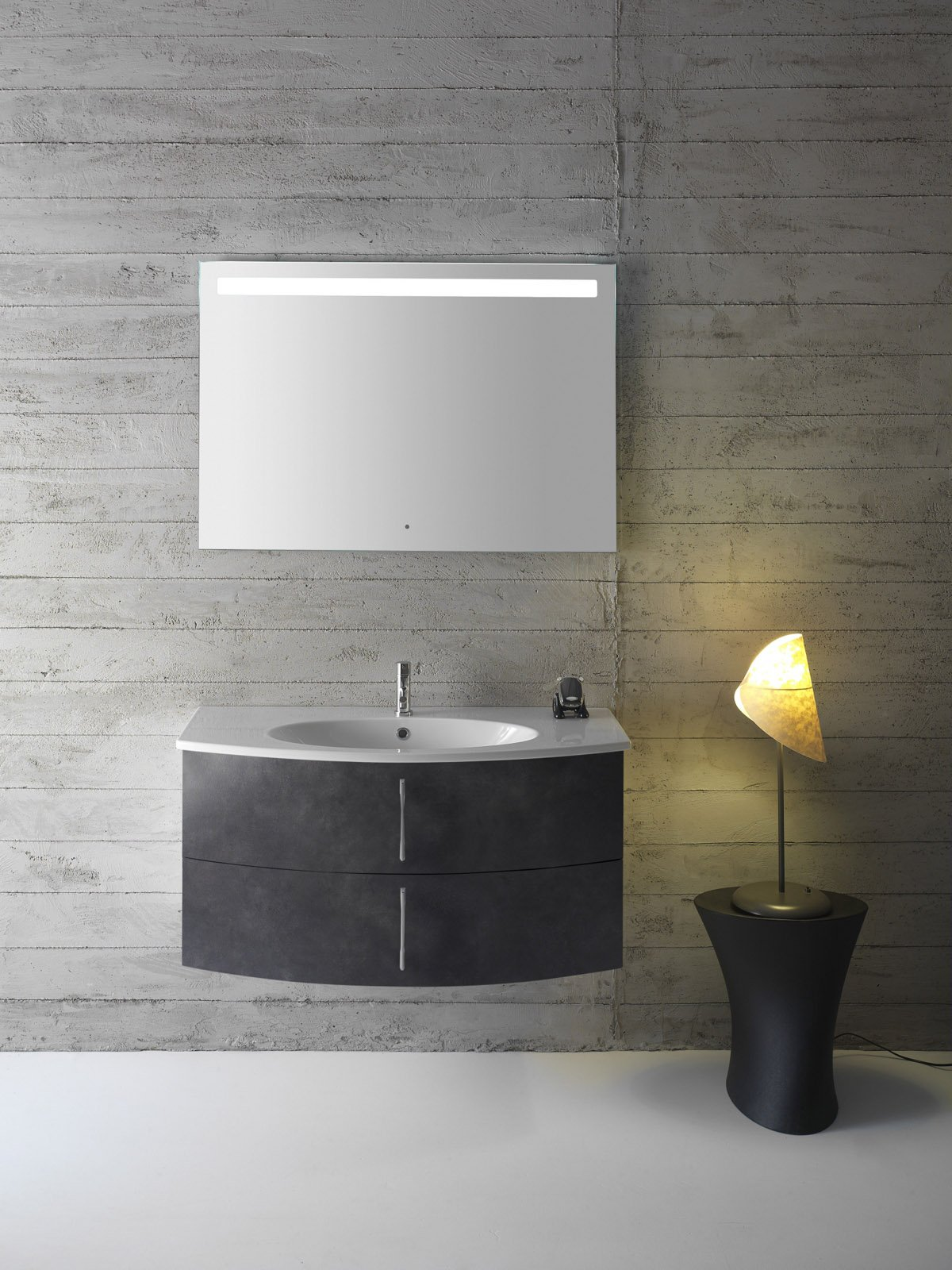 Cersaie 2013 le proposte d 39 arredo bagno cose di casa for Mobili bagno 80 cm
