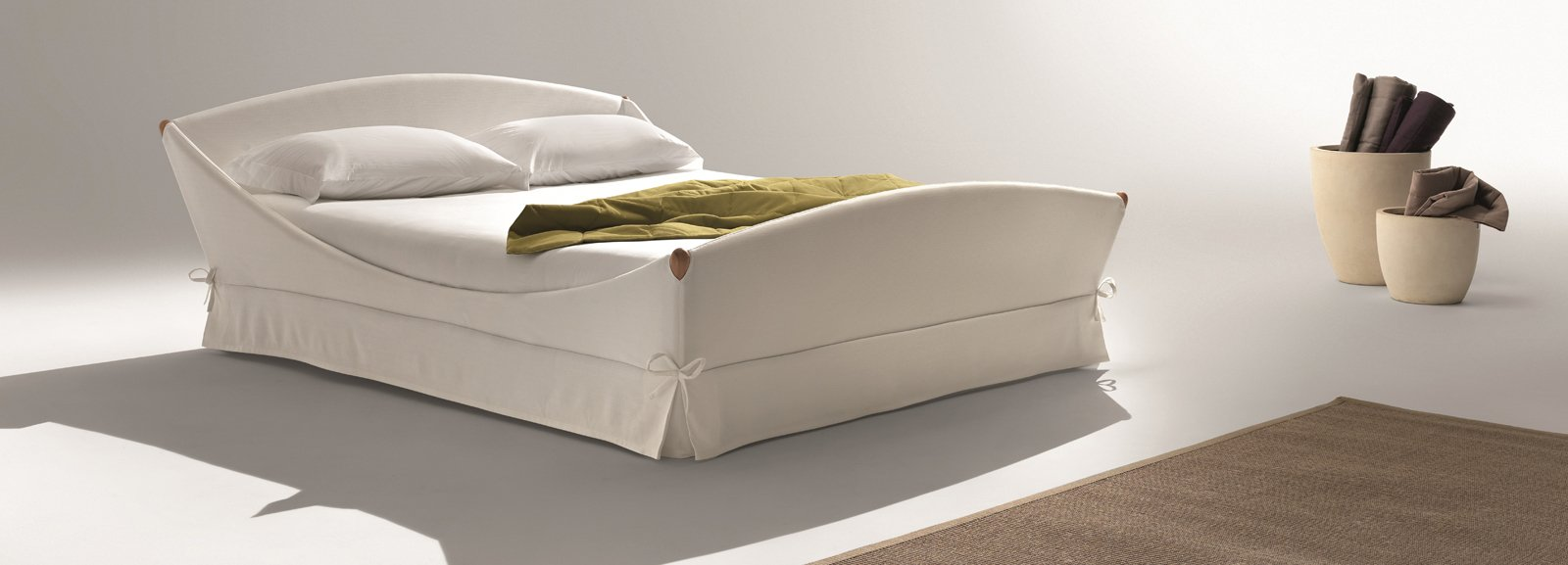 Best I Segreti Della Camera Da Letto Contemporary - Modern Design ...