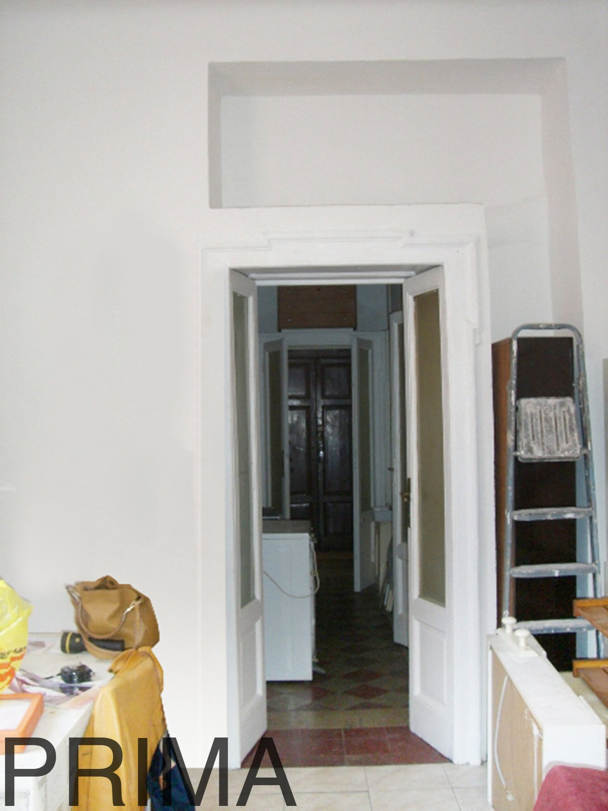 La casa per due un bilocale di classe cose di casa for Galimberti case legno
