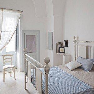 Una casa in pietra in stile mediterraneo cose di casa for Piccoli piani per la casa di campagna