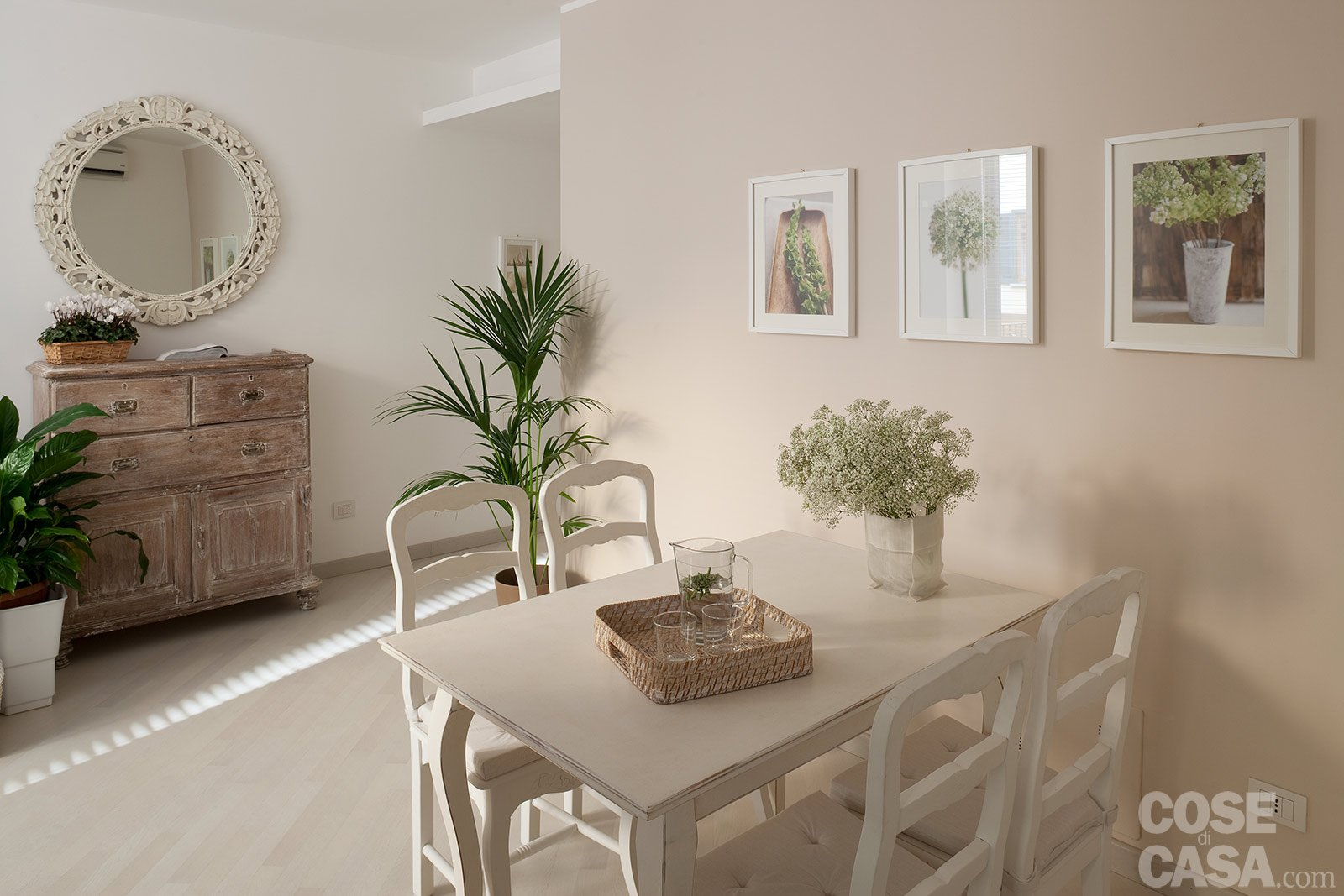 44 mq una stanza in pi in casa cose di casa for Maison du monde arredo bagno