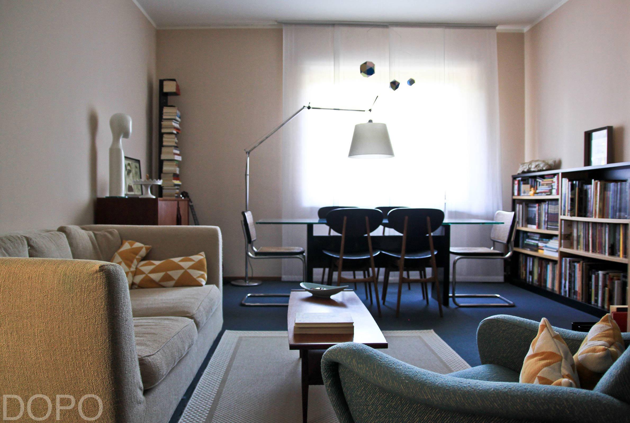 Progetto: Architetto Emanuela Sala Www.mobilitare.it #374866 2380 1600 Come Pitturare Una Stanza Da Pranzo