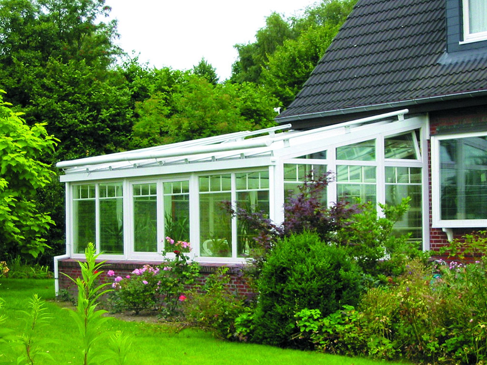 Veranda che serramento scegliere cose di casa - Verande su terrazzi ...