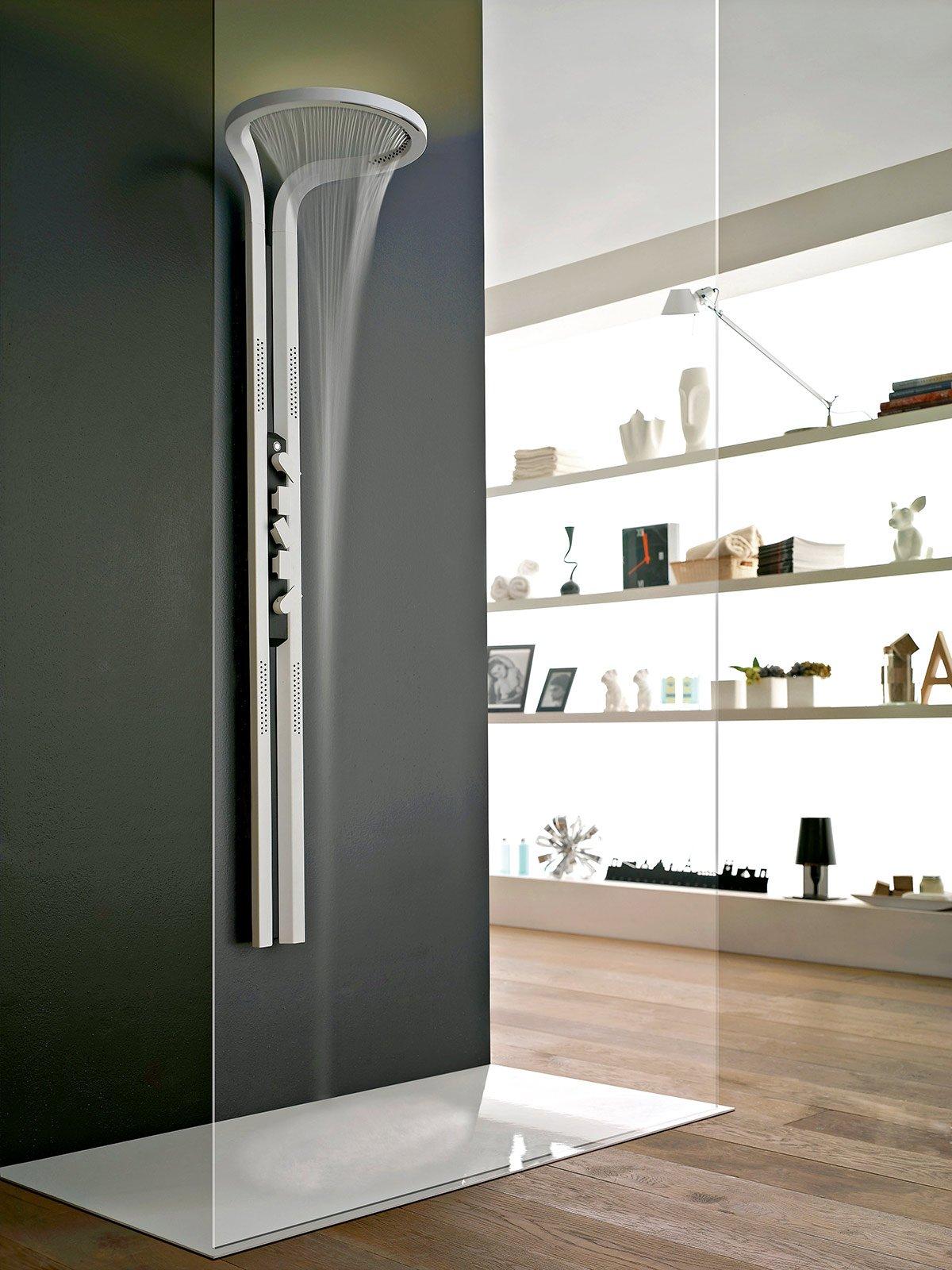 Rubinetteria soffioni per la doccia cose di casa - Grohe rubinetteria bagno prezzi ...