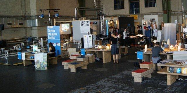 Open Design Italia: online il bando