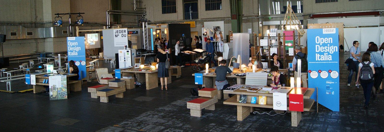 Open design italia online il bando cose di casa for Cose di casa shop on line