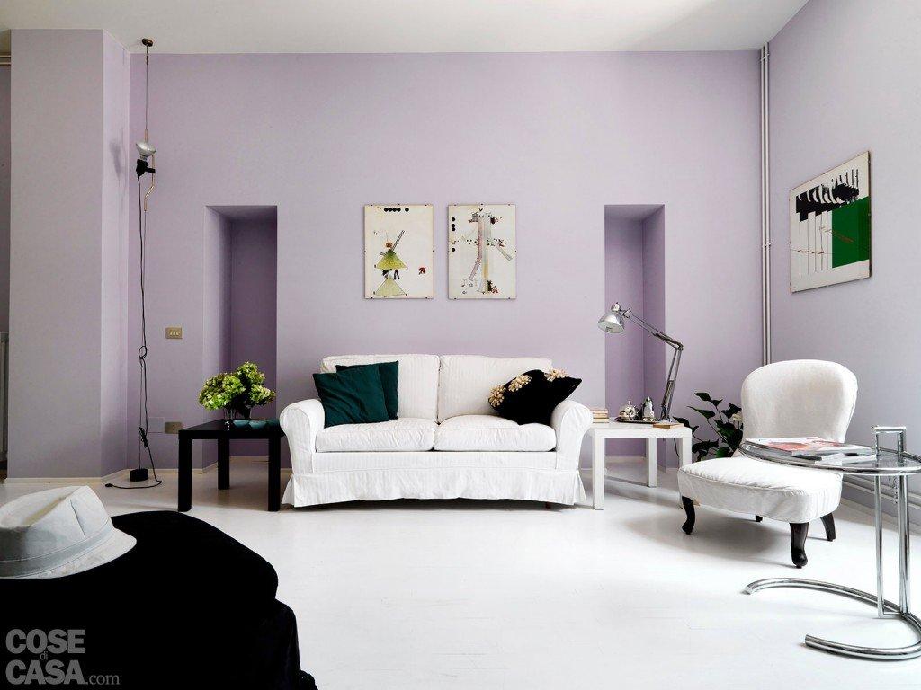 mobili soggiorno bianco e nero ~ dragtime for . - Arredamento Soggiorno Bianco E Nero