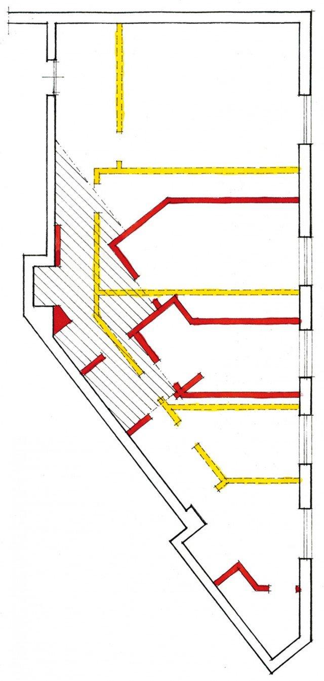 75 mq 10 idee per far sembrare pi grande la casa cose for Idee per ristrutturare casa indipendente
