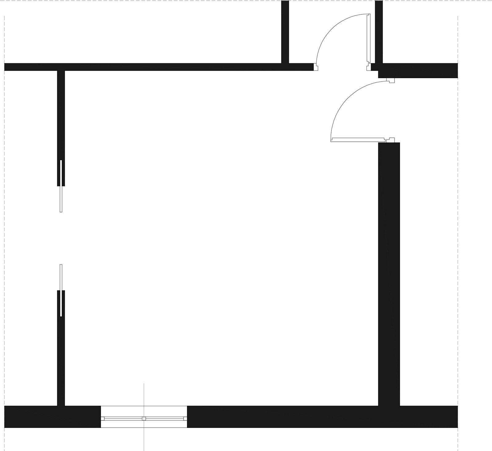 Come creare una zona d\'ingresso nel soggiorno - Cose di Casa