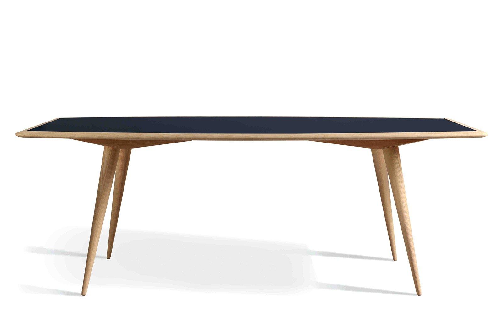 Tavolo in legno vintage moderno tradizionale cose di casa - Tavoli colorati ...