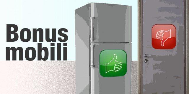 Bonus mobili 2013: detrazioni su quali beni?