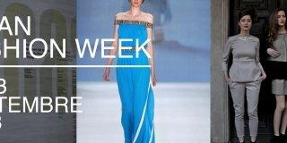 Milano Fashion week 2013: date e calendario degli eventi di design