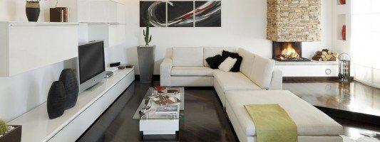 Arredamento casa oltre i 100 mq idee e progetto for Idee per ristrutturare casa moderna